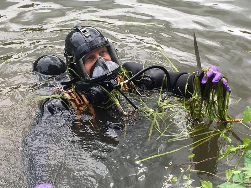 Underwater Search - Specialist Group International