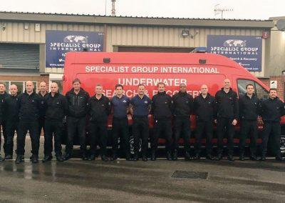 specialist-team